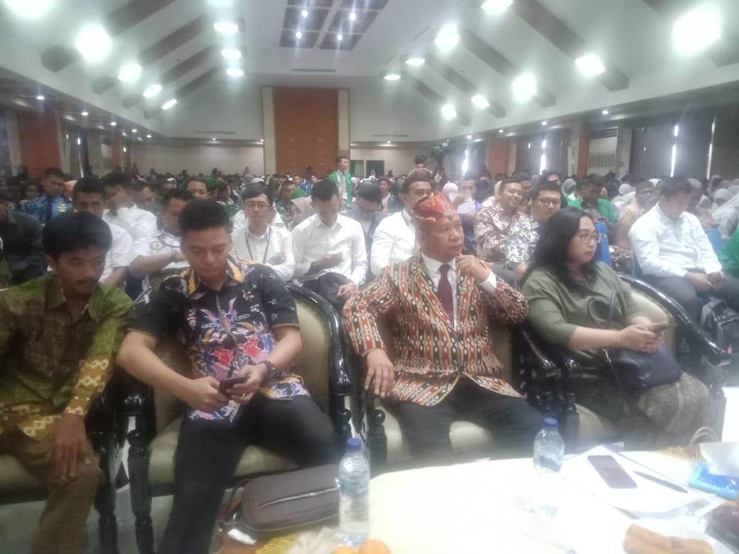 Pemecah rekor lembaga prestasi indonesia dunia